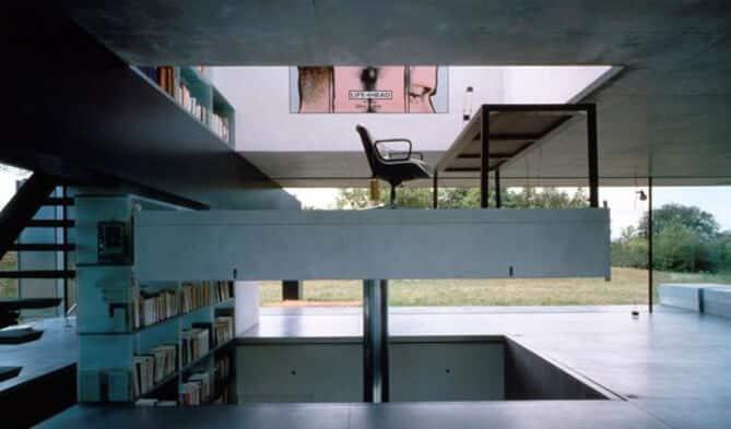 como diseñar una casa - koolhaas