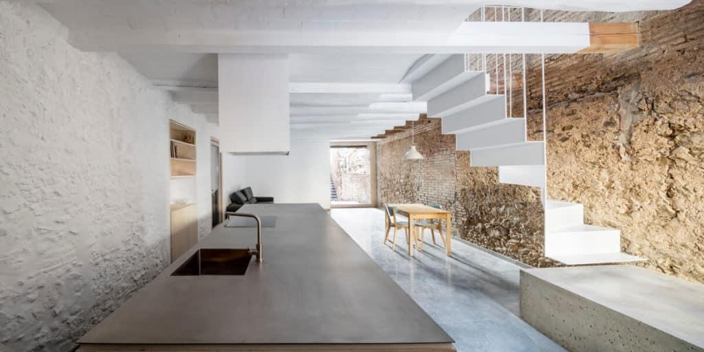 DQ Arquitectura 04 casa DATAA