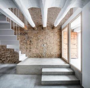 DQ Arquitectura 11 casa DATAAE