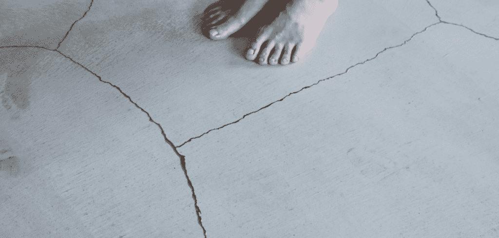 DQ Arquitectura kitsugui suelos