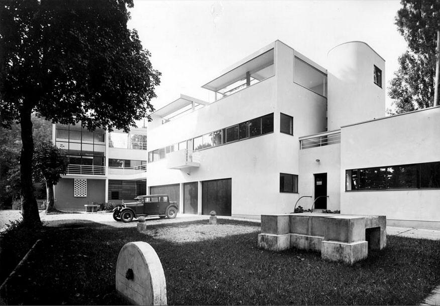 DQarquitectura blog por que evoluciona los coches por que involucionan las casas 12