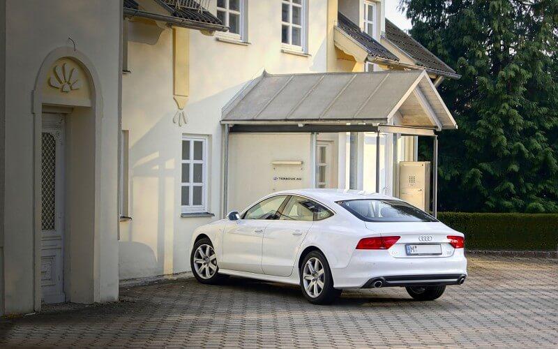 DQarquitectura blog por que evoluciona los coches por que involucionan las casas 9