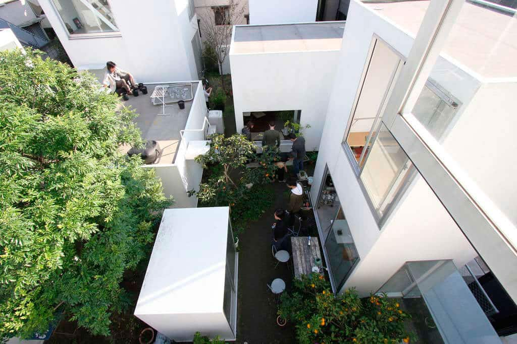como diseñar una vivienda - Saana