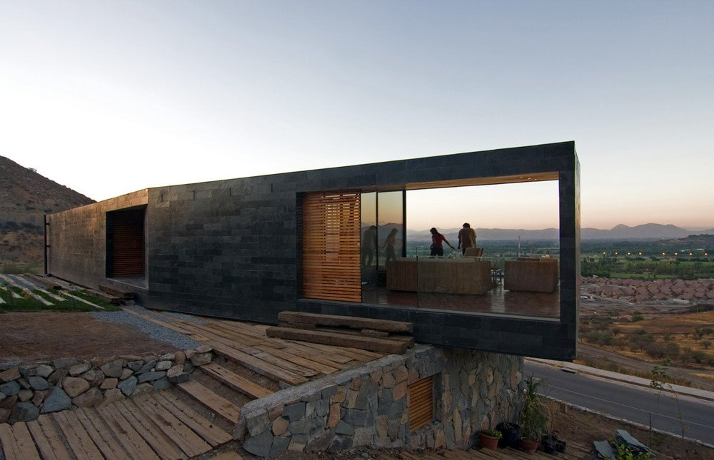 Claves para elegir solar dqarqutiectura terreno