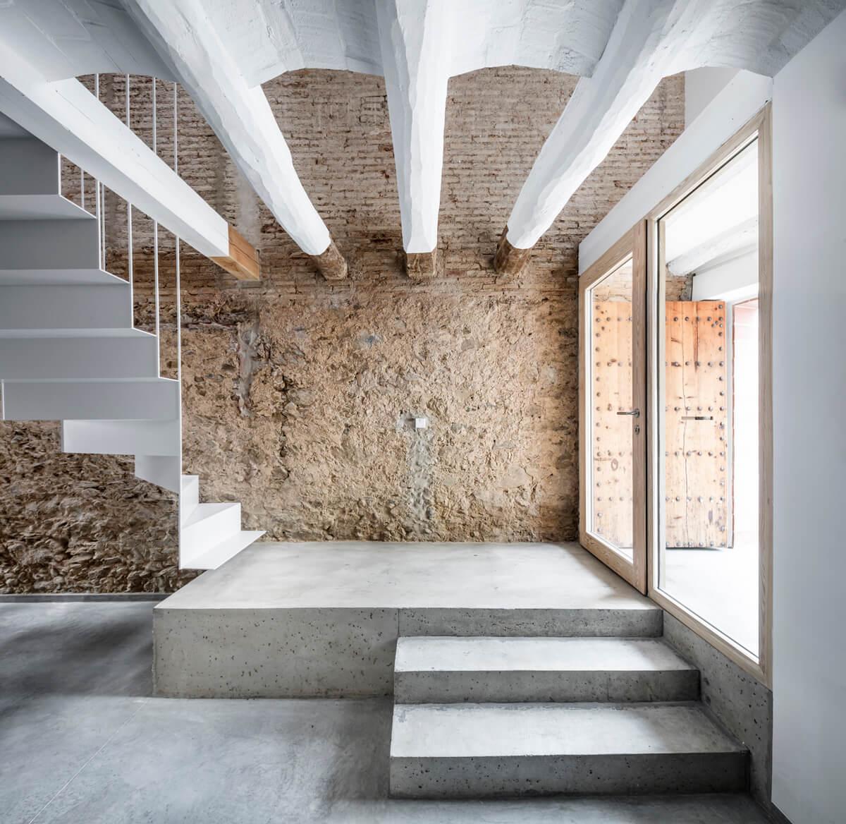 DQ Arquitectura interiorismo decoracion
