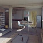 Cuanto cuesta un proyecto de obra para reforma integral de un piso