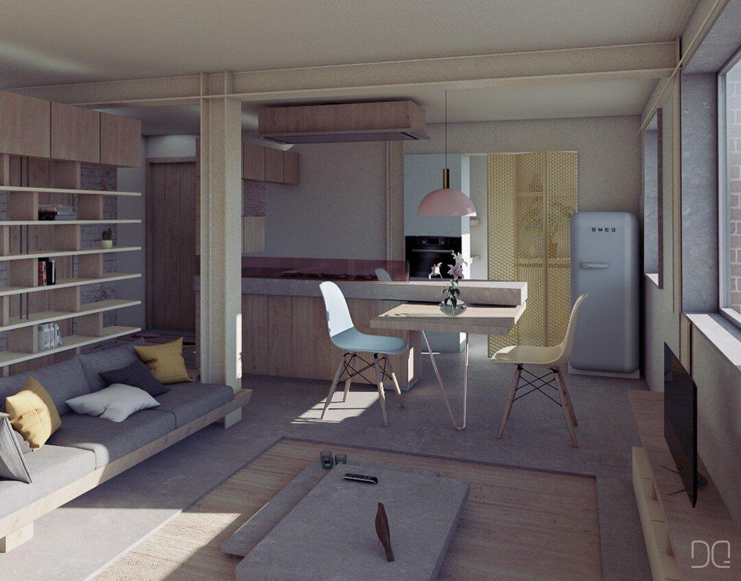 Cuanto cuesta reforma integral de un piso en ourense