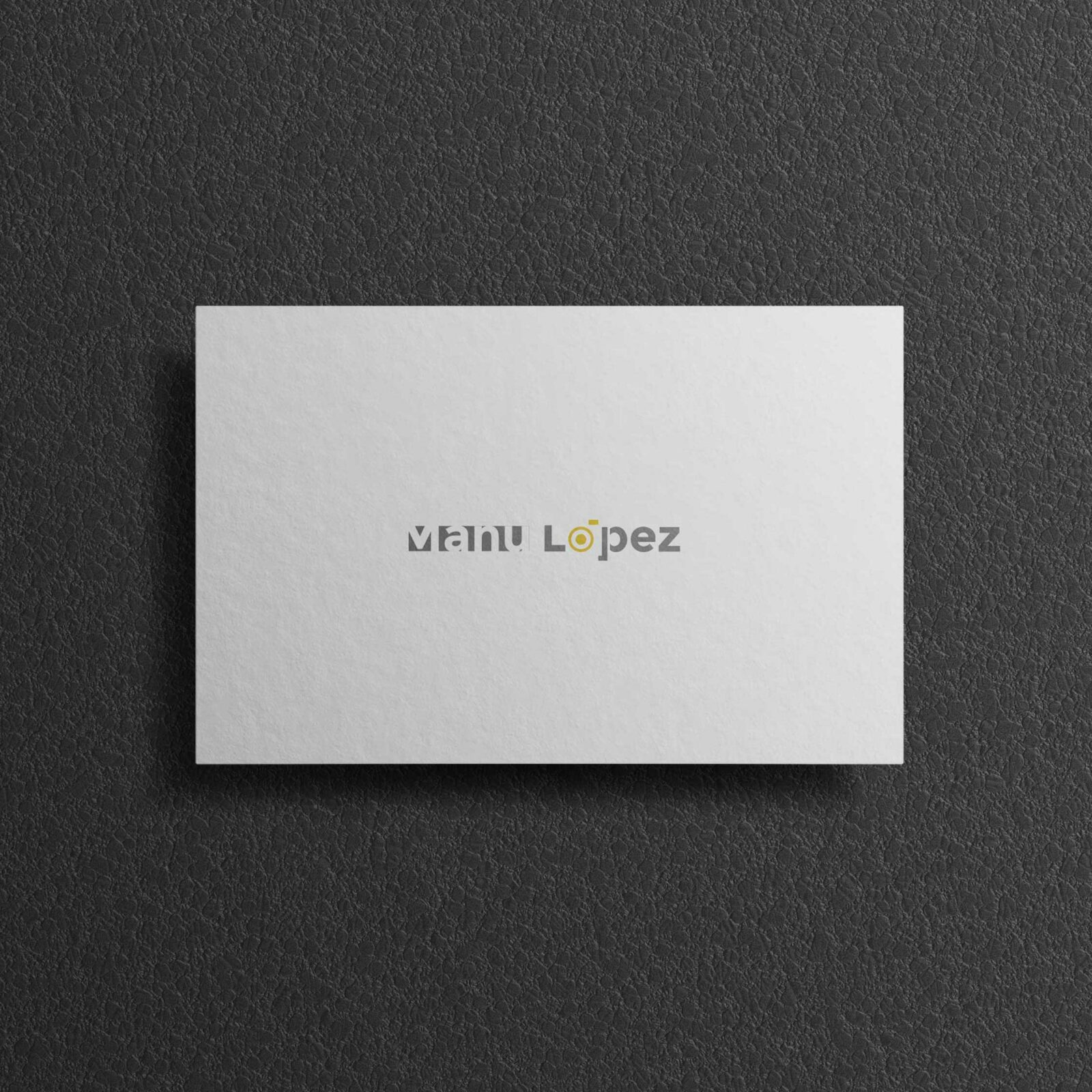 diseño de logotipo para fotografo