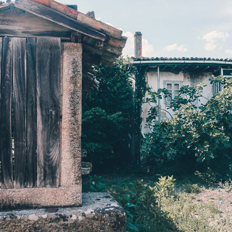 Rehabilitar casa de piedra en ruinas paso a paso