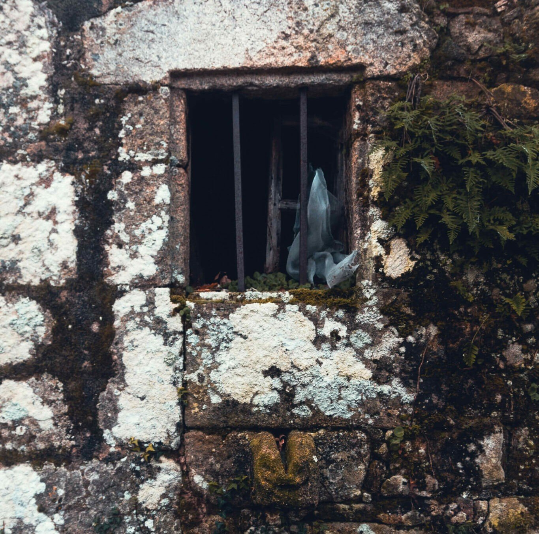 Rehabilitar casa de piedra en ruinas muros