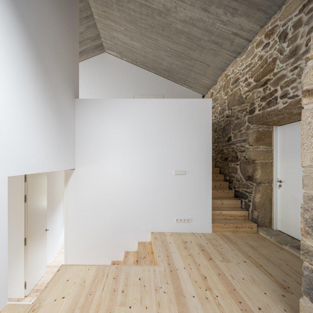 Rehabilitar-casa-de-piedra-en-ruinas-estructura hormigon
