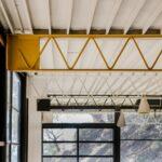 Eames house: La casa que marcó la historia del estilo industrial