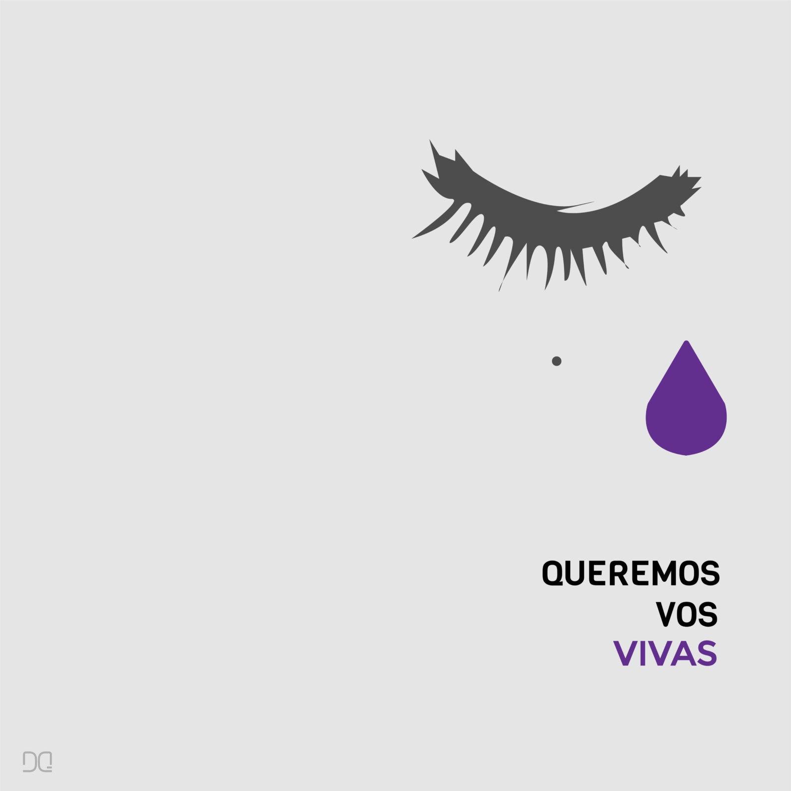 DQ-diseno-grafico-ourense-cartel-feminismo-nos-queremos-vivas-min