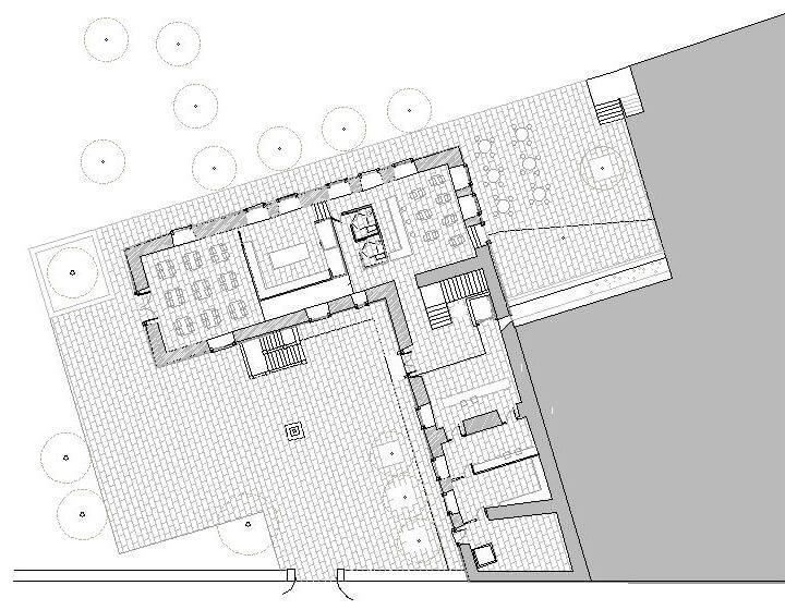 dqarquitectura-arquitectura-paisaje-proyecto-rehabilitación-pazo-de -piedra-ourense-estado-reformado-planta-baja