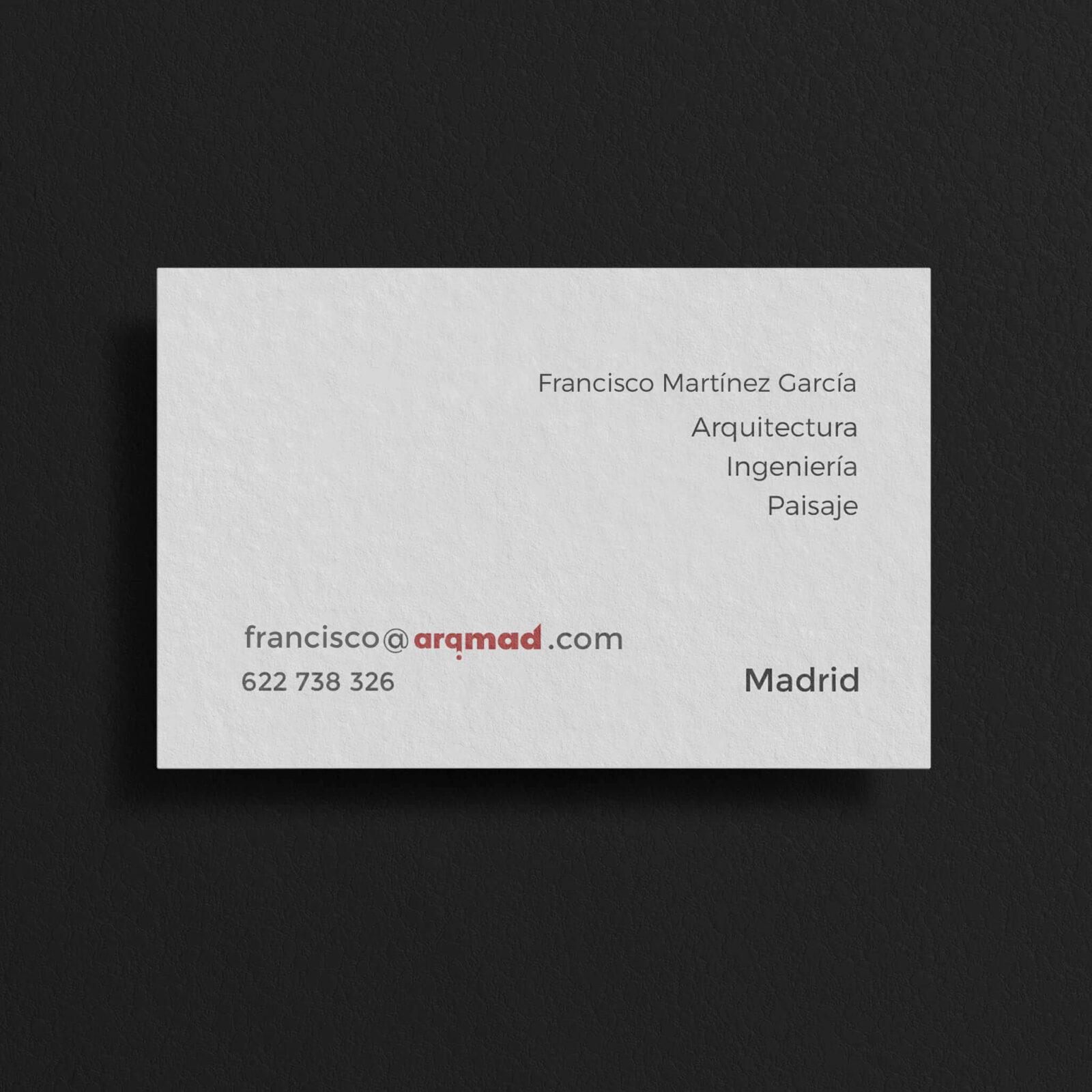 dqarquitectura-diseno-grafico-tarjeta-corporativa-enves-arqmad
