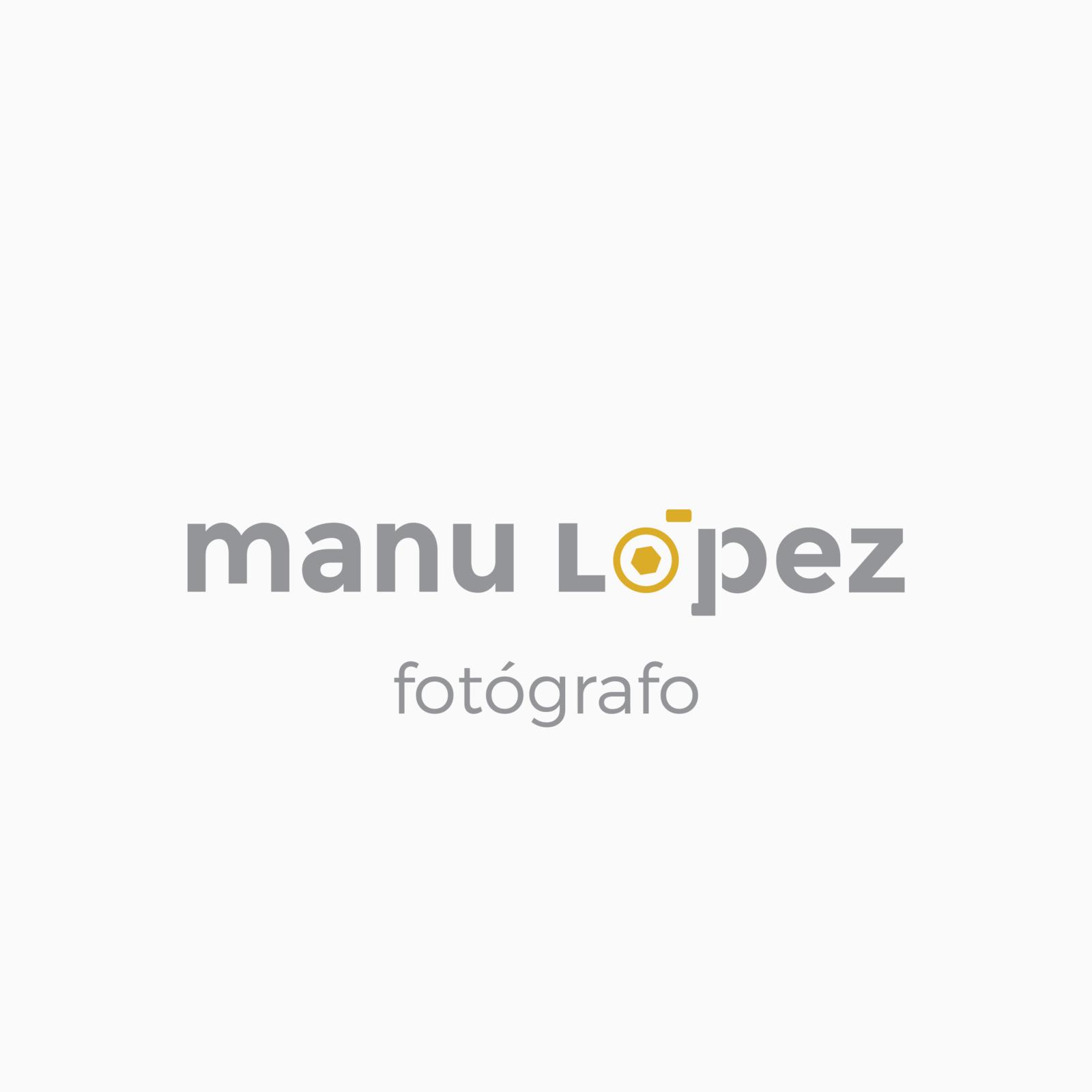 Diseño de logotipo para un fotografo