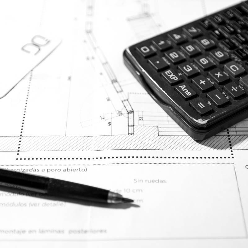 Proyectos técnico para reforma de local de casa nido