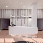 Proyecto de interiorismo: Una bonita clinica dental en Lugo