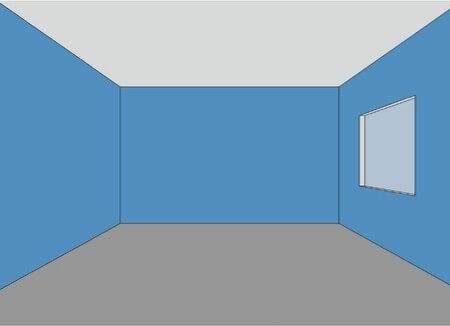 psicologia color en pisos pequeños como hacer piso que tu piso parezca mas grande